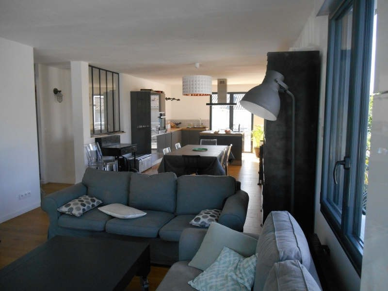 Deluxe sale house / villa Le bouscat 682500€ - Picture 1