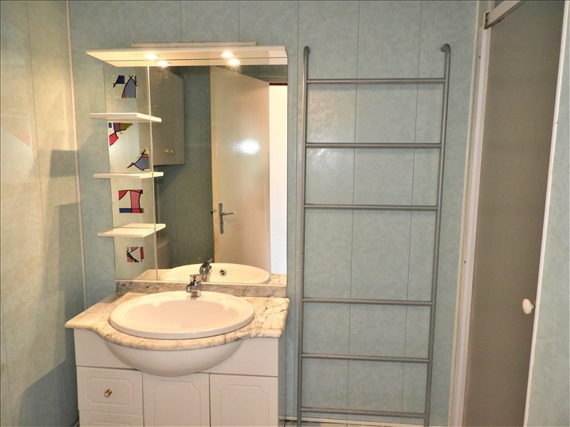 Vendita appartamento La grande motte 144000€ - Fotografia 5