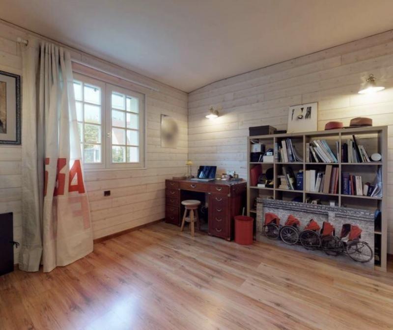 Sale house / villa Montlignon 601000€ - Picture 5