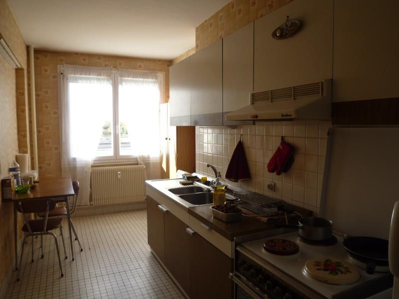 Sale apartment Vichy 70 000€ - Picture 3
