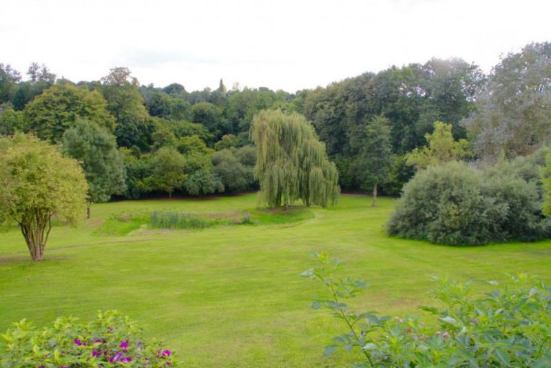 Sale house / villa Bonnebosq 309750€ - Picture 9