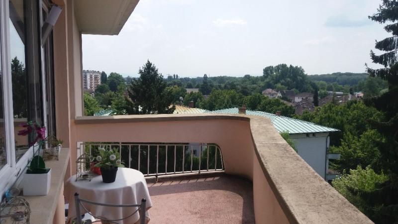 Vente appartement Strasbourg 212000€ - Photo 1
