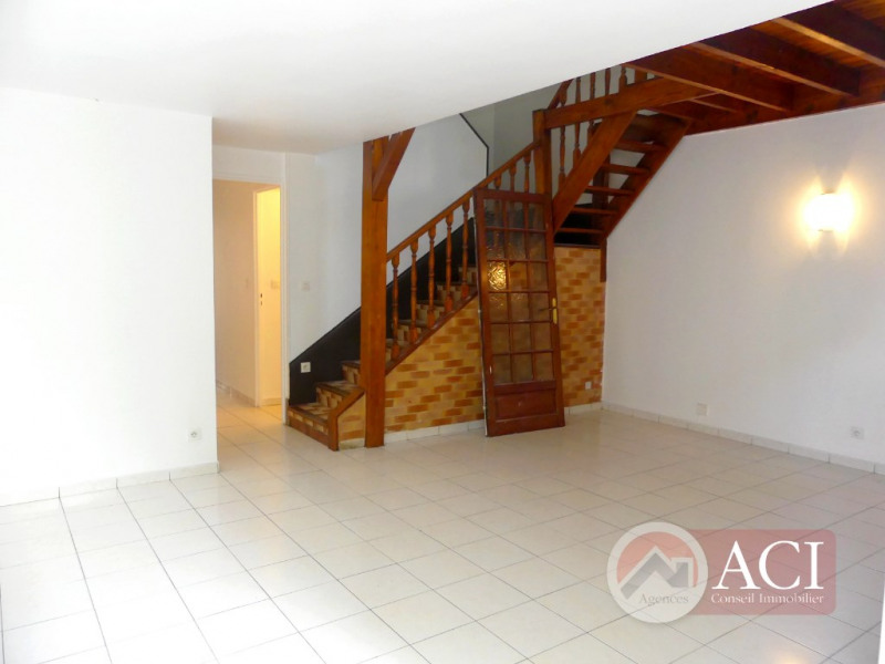 Vente maison / villa Villetaneuse 315 000€ - Photo 3
