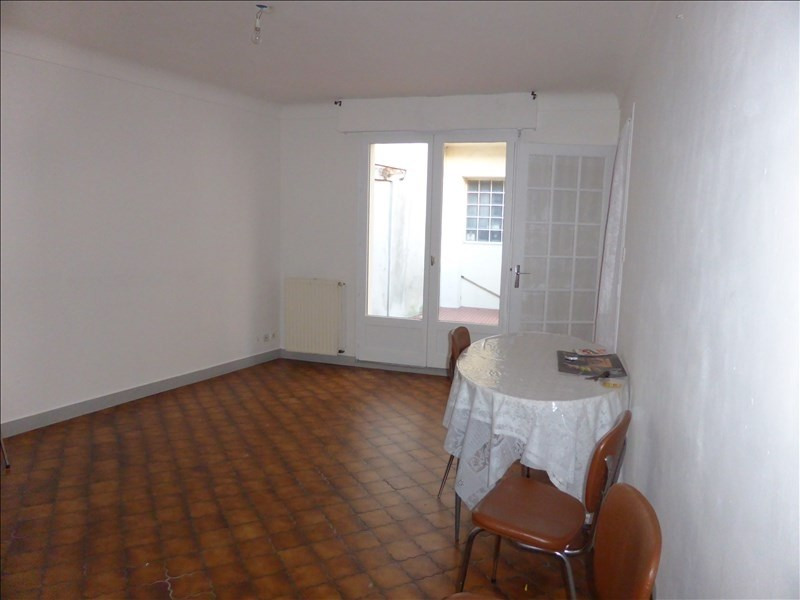 Sale apartment La roche sur yon 73 000€ - Picture 3