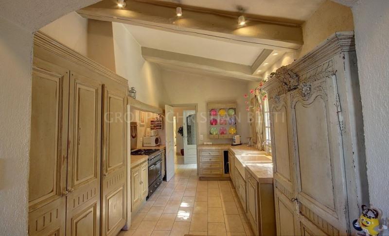 Vente de prestige maison / villa Tanneron 627000€ - Photo 3