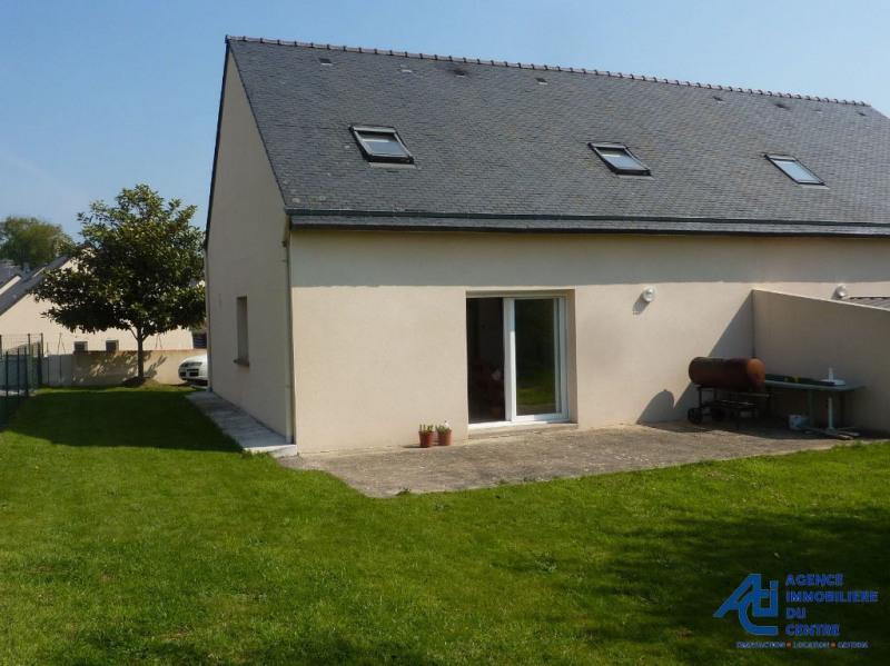 Vente maison / villa Plumeliau 126000€ - Photo 10