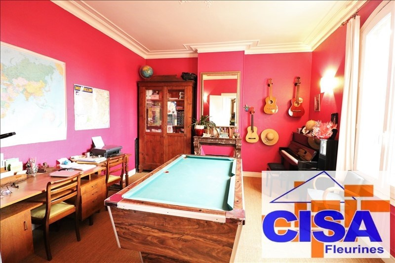 Sale house / villa Fleurines 448000€ - Picture 6