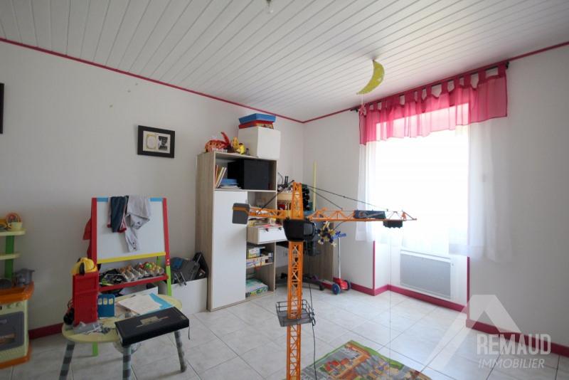 Sale house / villa Lege 179540€ - Picture 5