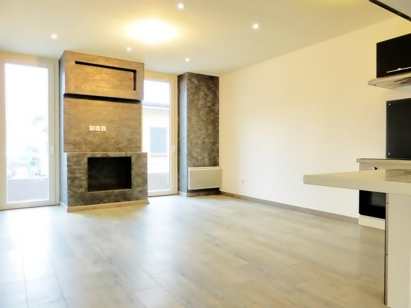 Vente appartement Cluses 125 000€ - Photo 1