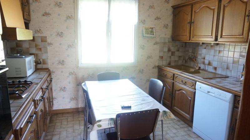 Venta  casa Longnes 239500€ - Fotografía 2