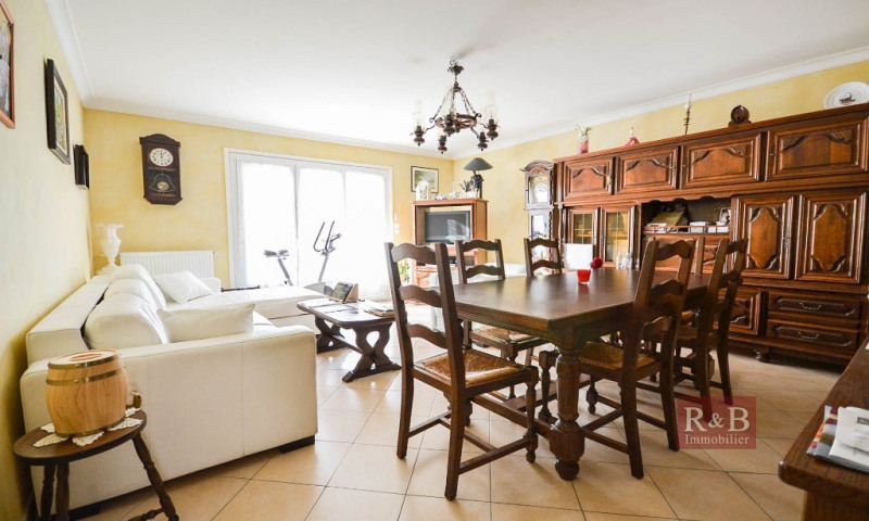 Vente maison / villa Villepreux 339000€ - Photo 1