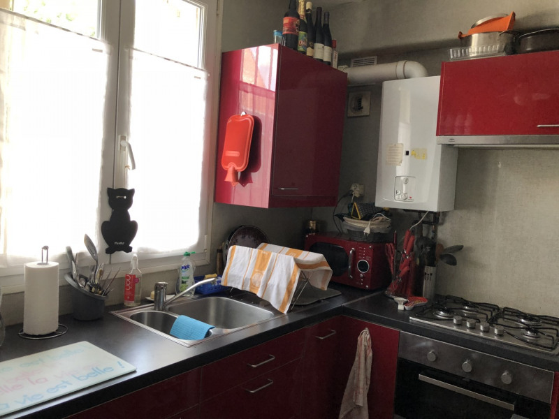 Vente appartement Lille 120 000€ - Photo 9
