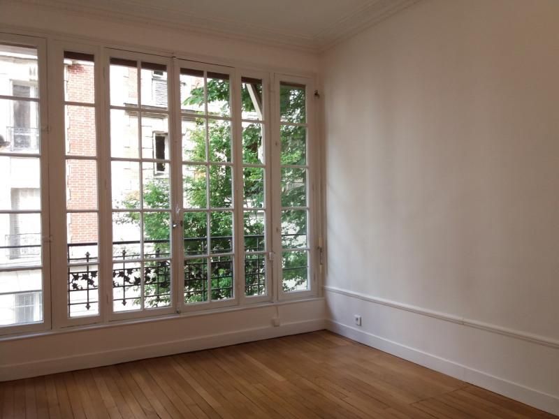 Alquiler  apartamento Paris 16ème 2800€ CC - Fotografía 4