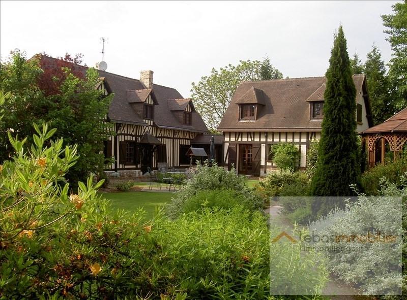 Vente de prestige maison / villa Rocquefort 315000€ - Photo 1