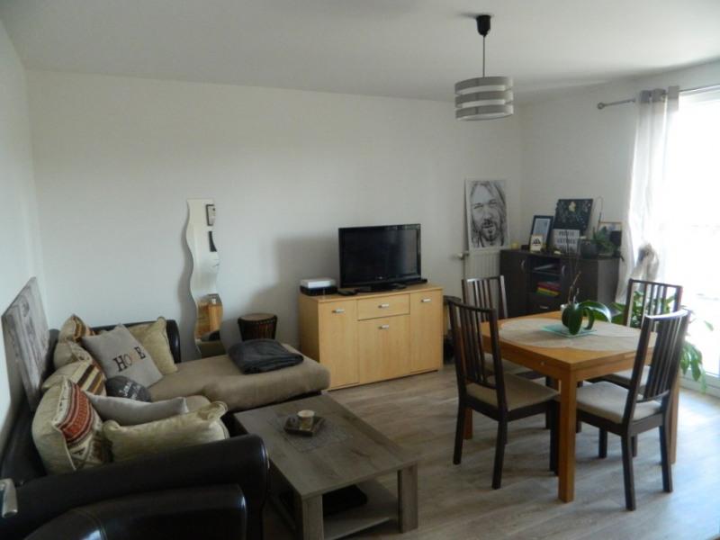 Sale apartment Meaux 155000€ - Picture 2