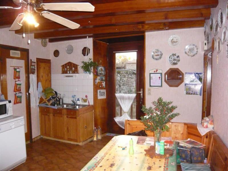 Vente maison / villa Exoudun 44000€ - Photo 5