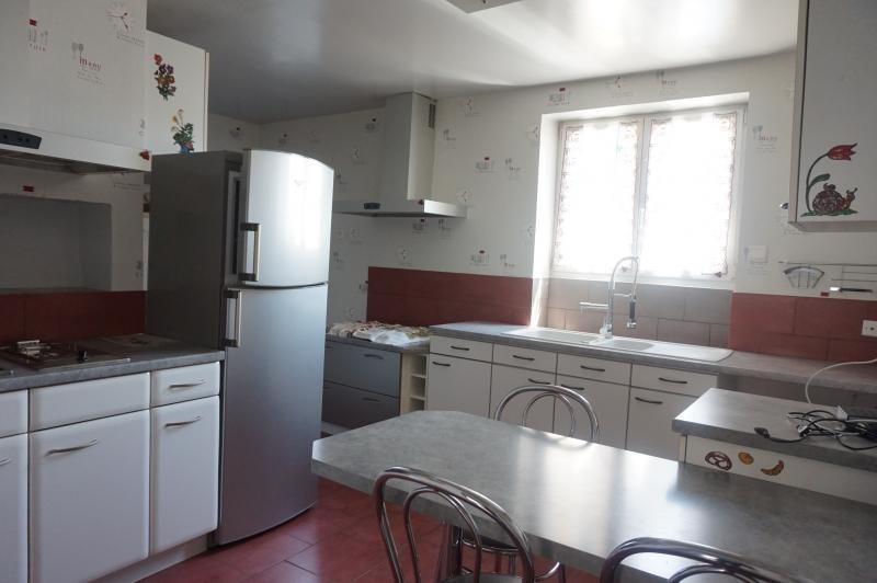 Sale house / villa Badonviller 86900€ - Picture 3
