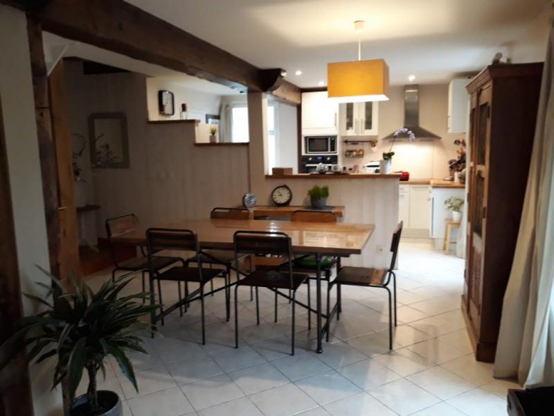 Sale house / villa Montfort-l'amaury 425000€ - Picture 7