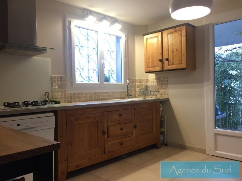 Vente appartement Aubagne 253000€ - Photo 2