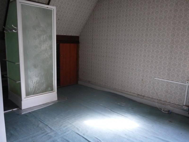 Venta  casa Bueil 178000€ - Fotografía 8