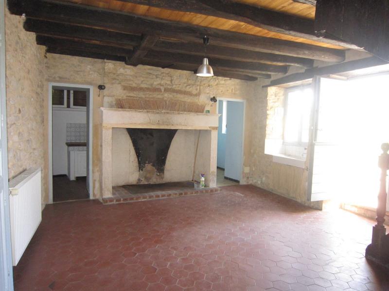 Vente maison / villa Allas-les-mines 79000€ - Photo 3