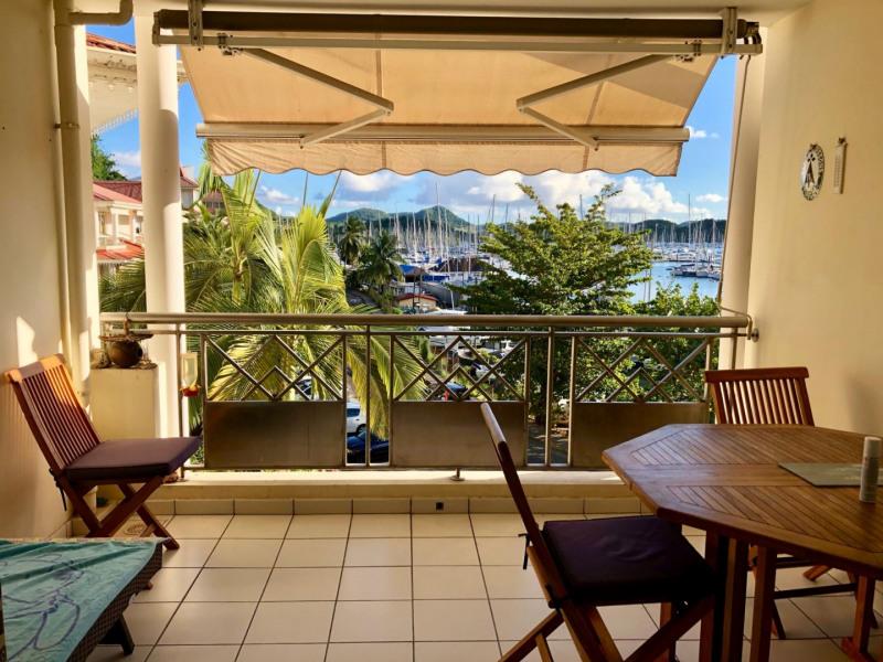 Venta  apartamento Le marin 235400€ - Fotografía 2