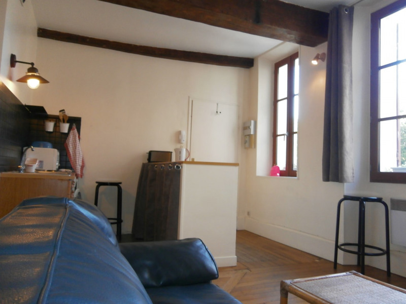 Location appartement Fontainebleau 784€ CC - Photo 16