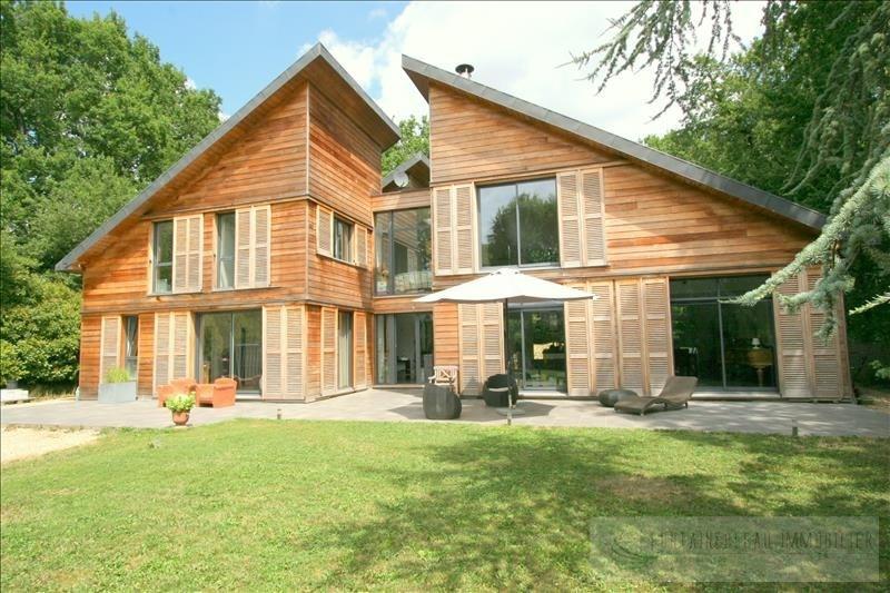 Deluxe sale house / villa Samois sur seine 990000€ - Picture 2