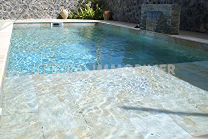 Producto de inversión  casa Les trois bassins 546000€ - Fotografía 2