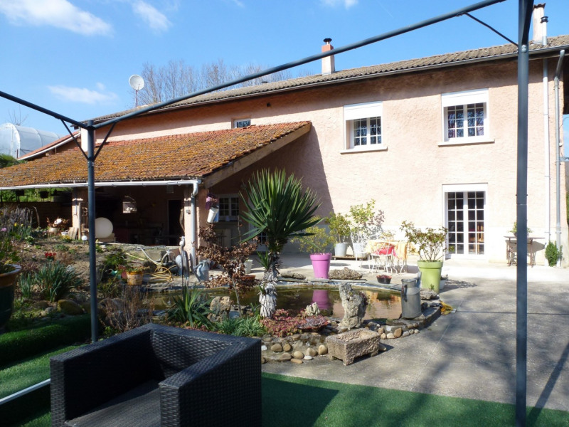Sale house / villa Hauterives 273 000€ - Picture 3