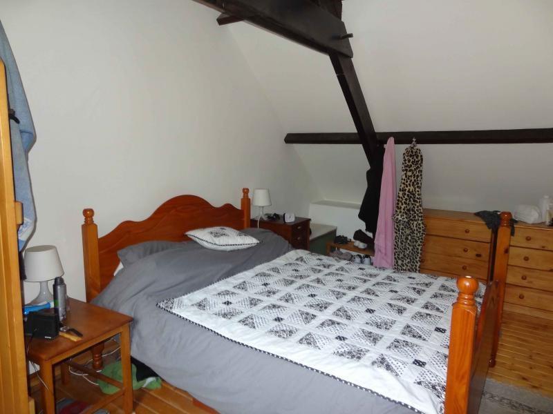 Sale house / villa Saint igeaux 130000€ - Picture 5