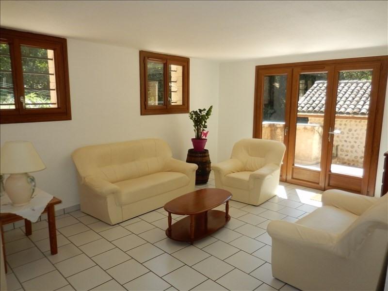 Sale house / villa Romans sur isere 378000€ - Picture 4