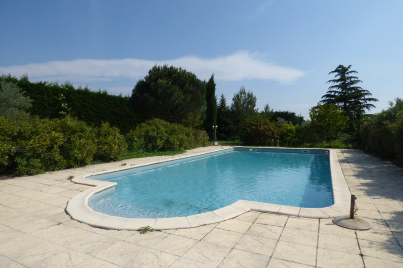 Sale house / villa Bourg de peage 449 000€ - Picture 3