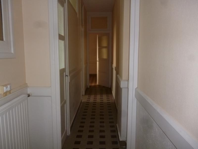Location appartement Roanne 300€ CC - Photo 1