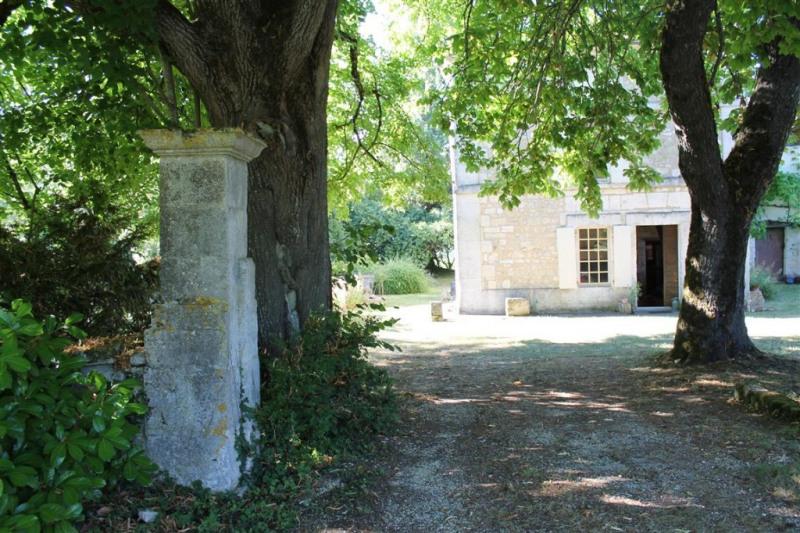 Vente maison / villa Cherval 248240€ - Photo 4