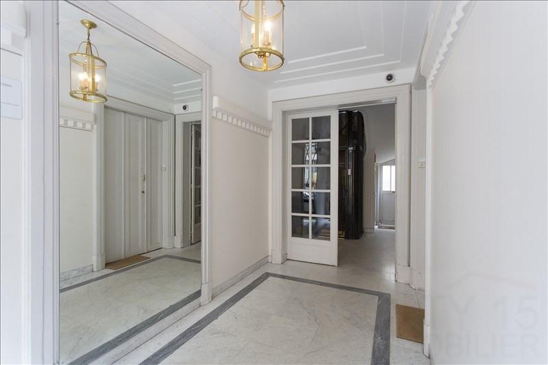 Vente appartement Paris 15ème 785000€ - Photo 1