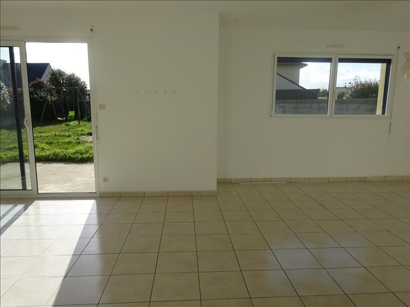 Sale house / villa Lannilis 183500€ - Picture 4