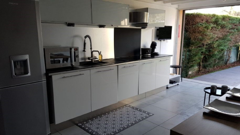 Vacation rental apartment Biscarrosse 250€ - Picture 9