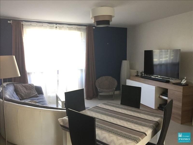 Vente appartement Wissous 240000€ - Photo 2