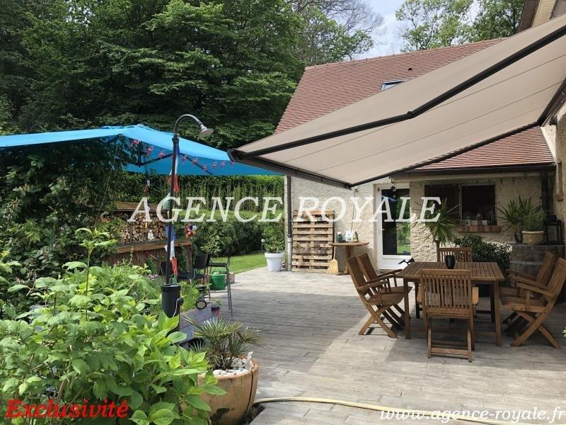 Vente maison / villa Aigremont 685000€ - Photo 10