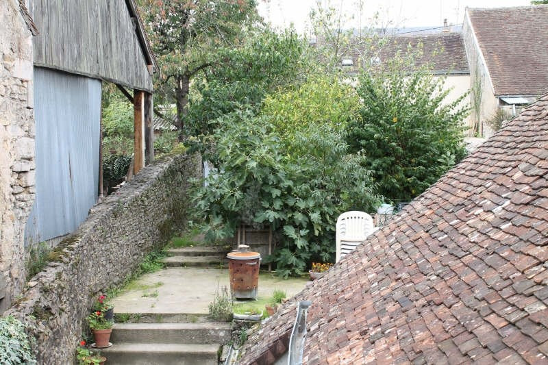 Vente maison / villa Mamers 90 000€ - Photo 4