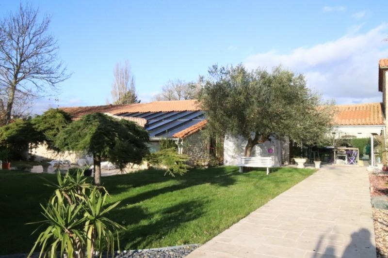 Vente de prestige maison / villa Saint sulpice de royan 811000€ - Photo 18