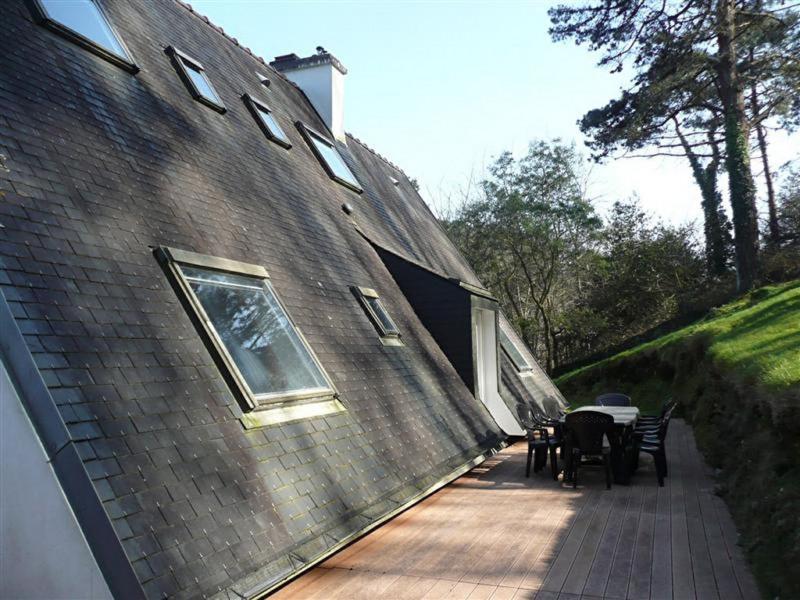 Sale house / villa Beuzec cap sizun 312500€ - Picture 9
