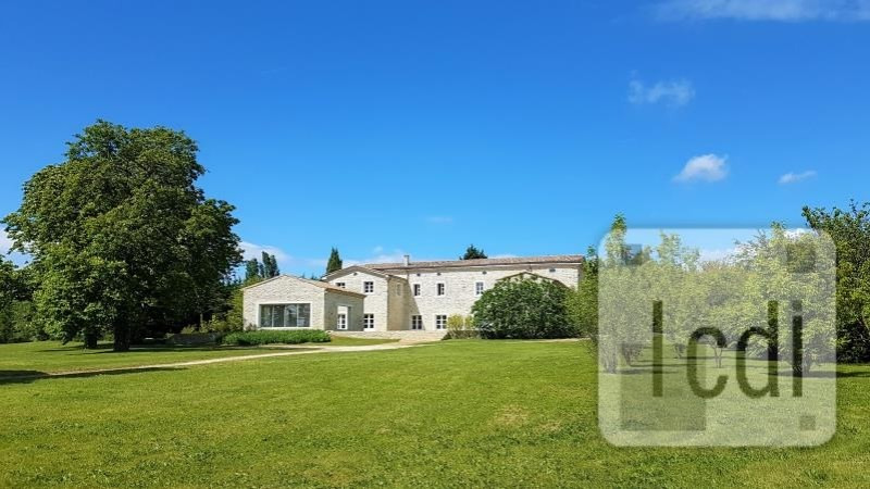 Vente de prestige maison / villa La bâtie-rolland 980000€ - Photo 1