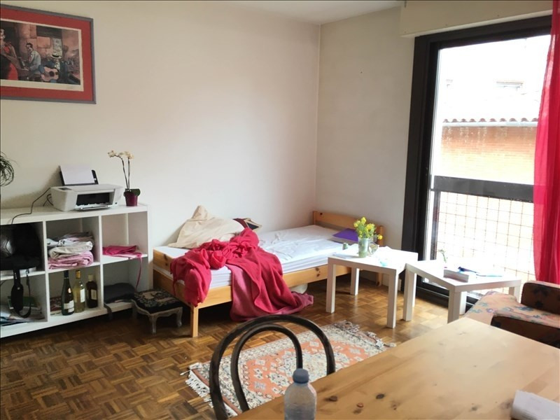 Rental apartment Toulouse 852€ CC - Picture 3