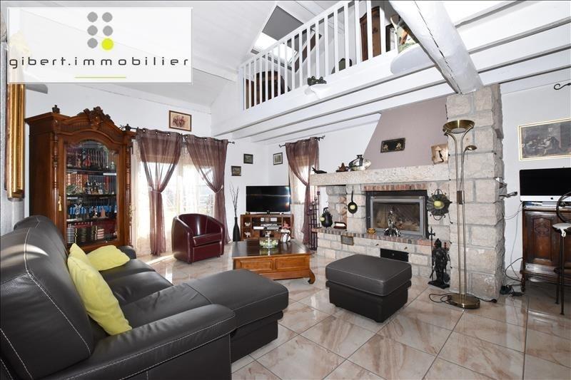 Sale house / villa Blavozy 374000€ - Picture 6