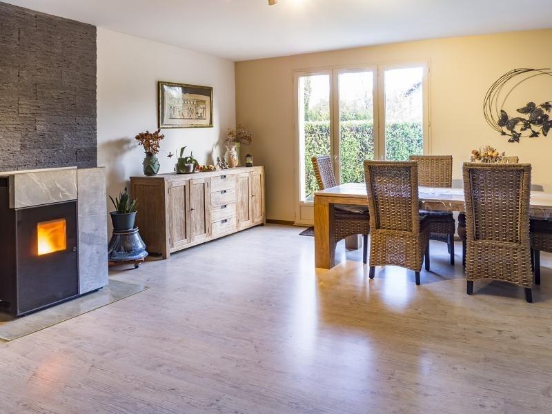 Vente maison / villa Villepreux 499900€ - Photo 2