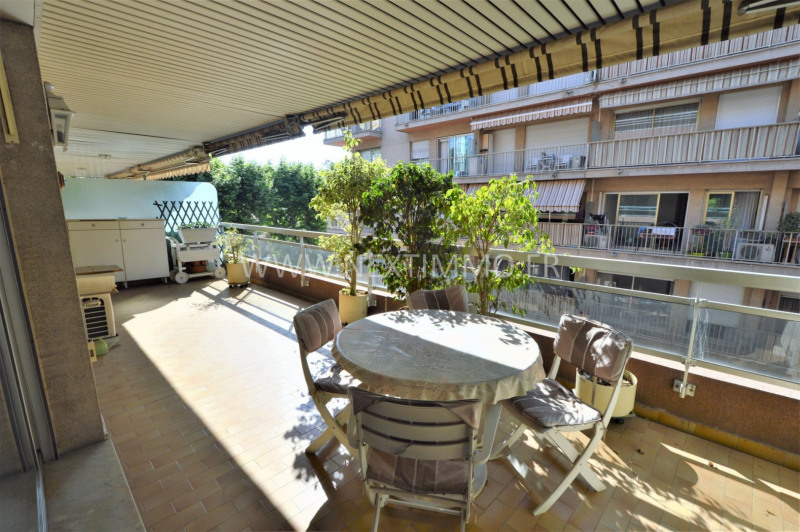 Vendita appartamento Menton 289000€ - Fotografia 1