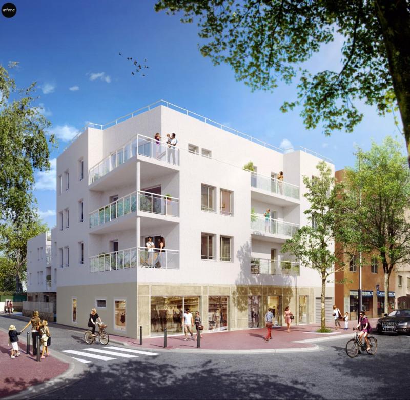 Immobilier Neuf Lyon 5 60 av. Point du Jour MCA Promotion