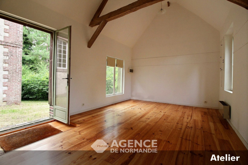 Vente maison / villa La ferté-frênel 250000€ - Photo 12
